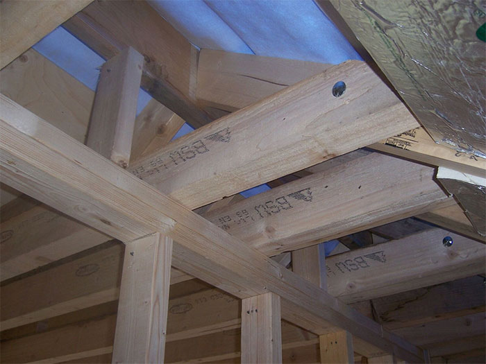 Timber framing, carpentry, loft conversions, building, construction