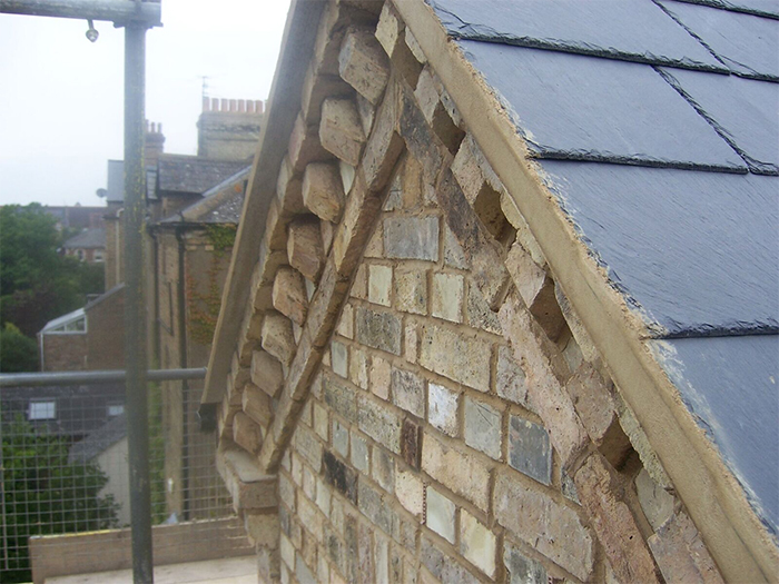 Building, brickwork, construction, extensions
