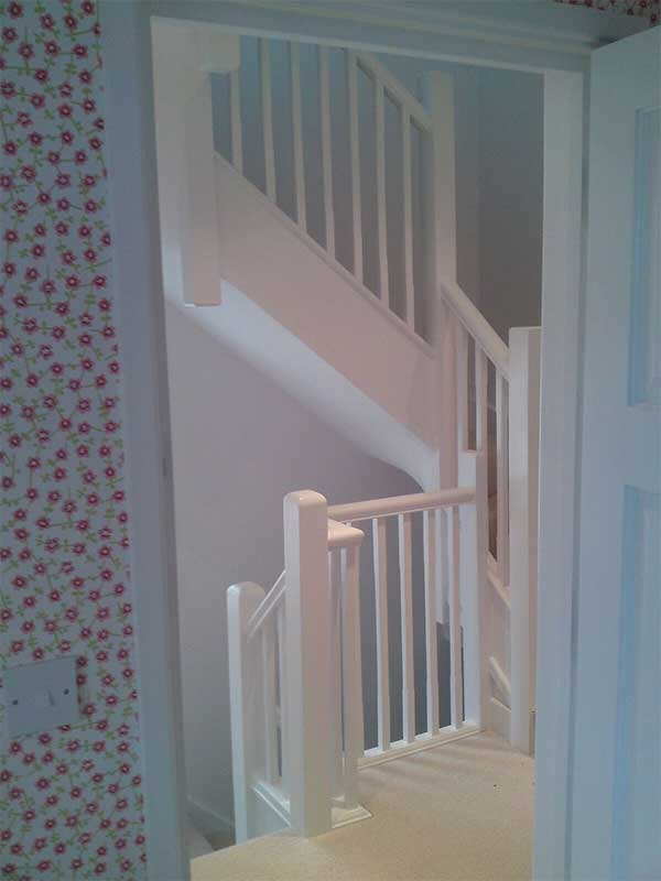 Stairs, joinery, carpentry