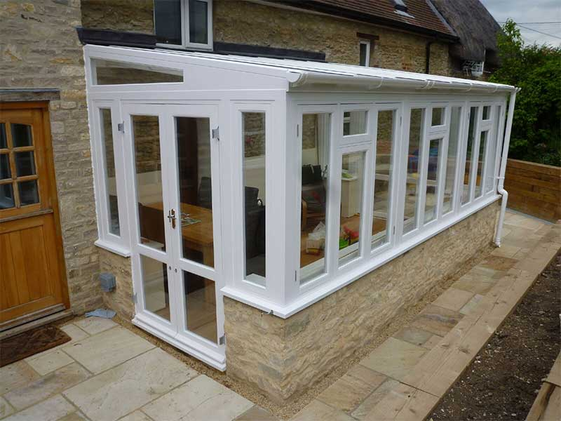 Conservatory, Joinery, Carpentry